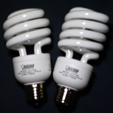 Dimmable Cfl Bulbs