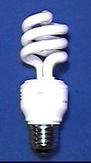 Click to compare a standard 60W incandescent bulb to a BPESL13T/MAR-12